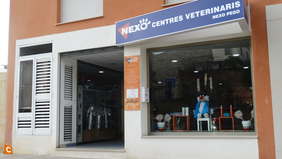 Nexo Centres Veterinaris